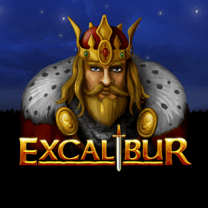 Excalibur logo review