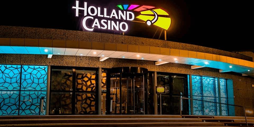 Holland Casino ontvangt minder bezoekers en minder winst in 2018