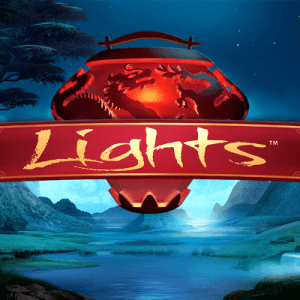 Lights logo review
