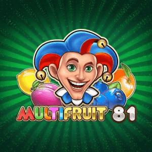 Multifruit 81 logo achtergrond