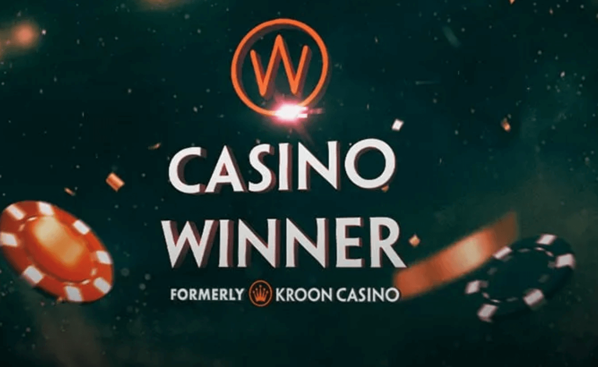 Kroon en Oranje Casino veranderen naam in Casino Winner en Loyal Casino.