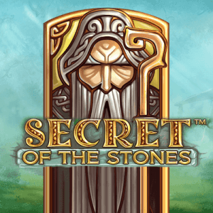 Secret Of The Stones side logo review