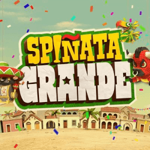 Spinata Grande logo achtergrond