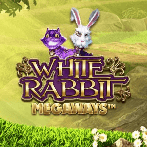 White Rabbit logo review