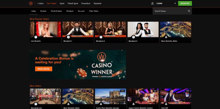 Casino Winner Screenshot 3