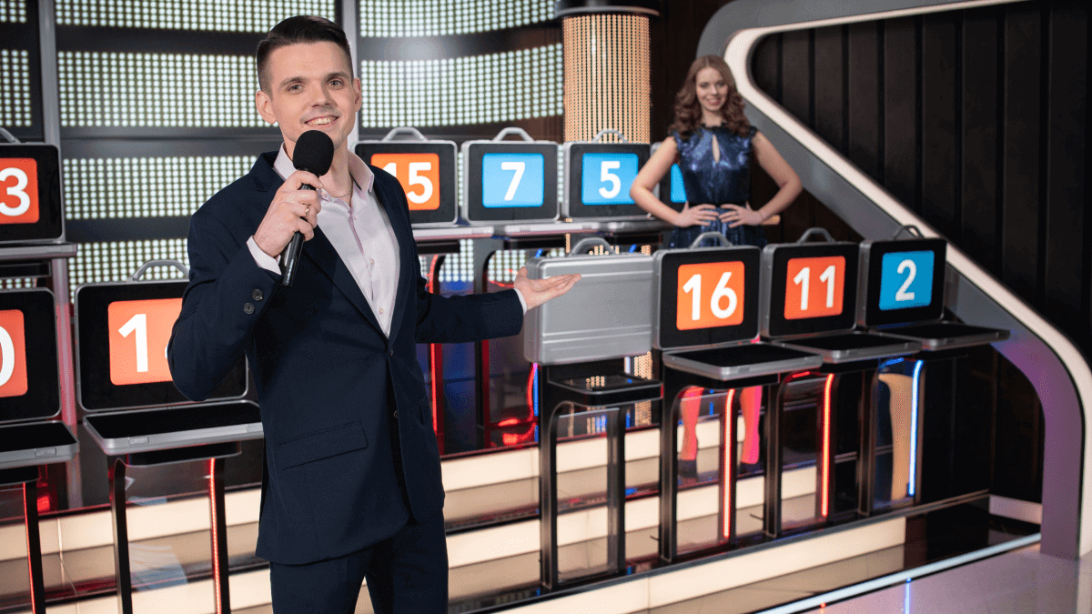 Live Deal or No Deal Review