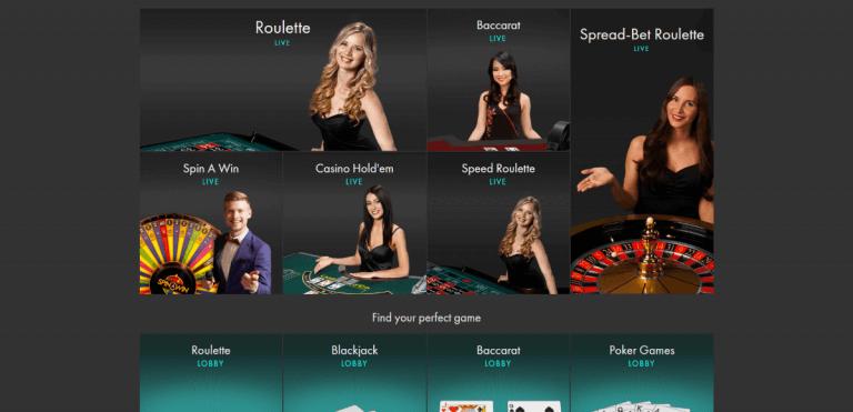Bet365 Screenshot 2