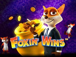 NextGen maakt zich klaar voor release nieuwste Foxin Twins gokkast!