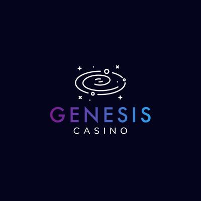Genesis Casino achtergrond