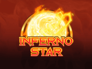 Inferno Star logo review