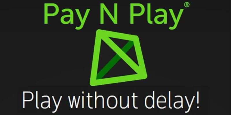 Pay n Play in Nederland