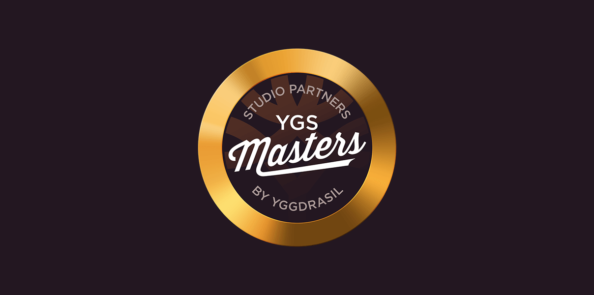 ygsmasters embleem