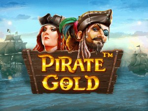 Pirate Gold logo review