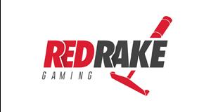 Red Rake logo