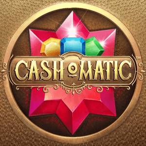 Cash-O-Matic logo review