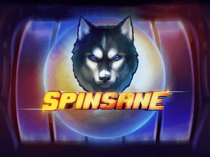 Spinsane logo review