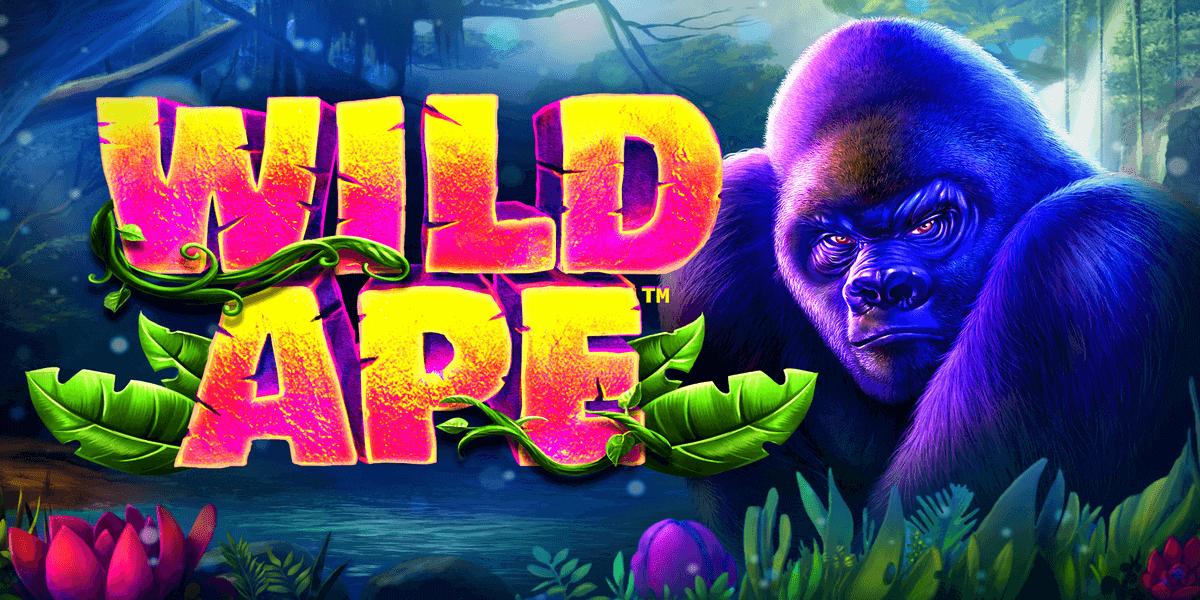 Wild Ape gokkast uit aanstaande donderdag