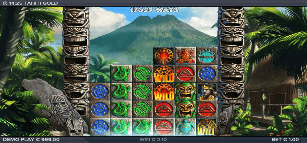 Tahiti Gold Review