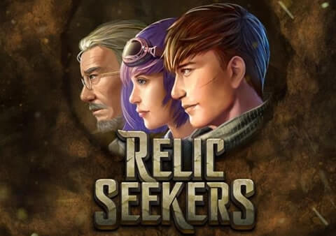Relic Seekers CasinoScout