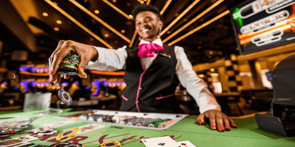 Gokken in Nederland wint aan populariteit