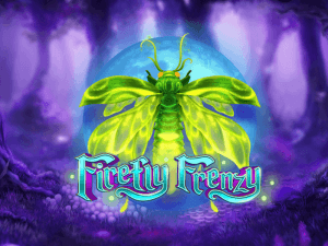 Firefly Frenzy logo review