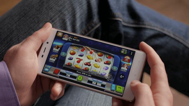 Mobiel gokken CasinoScout