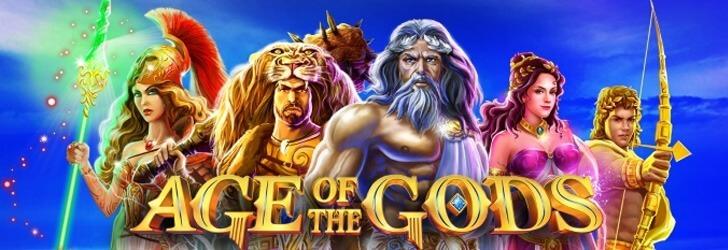 Age of Gods CS