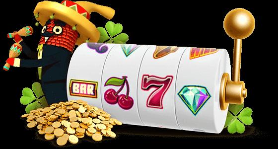 Bonus Casino CasinoScout Speelautomaten