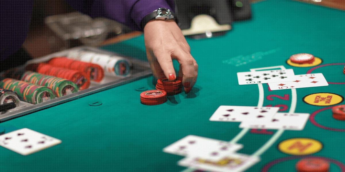 Blackjack toernooien: de basis