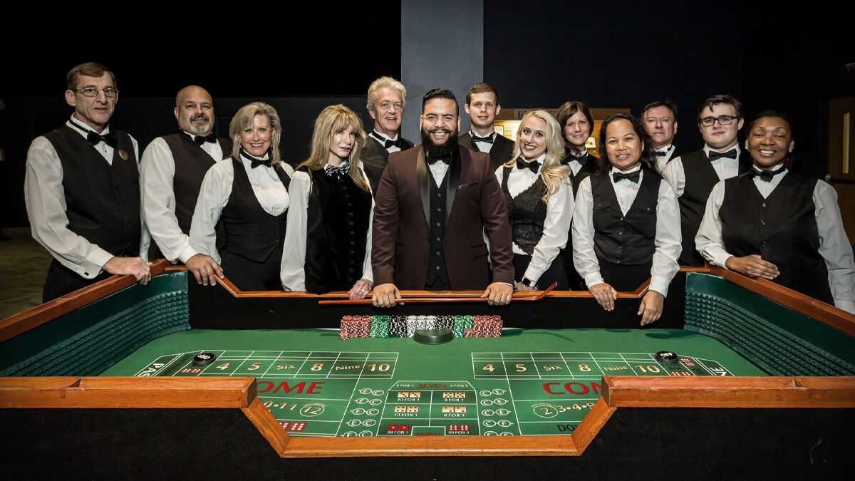 CasinoScout Craps Tips