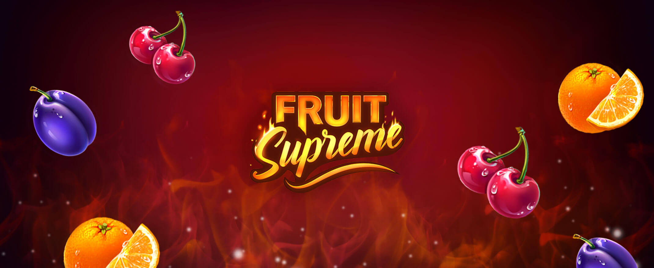 Fruit Supreme CS