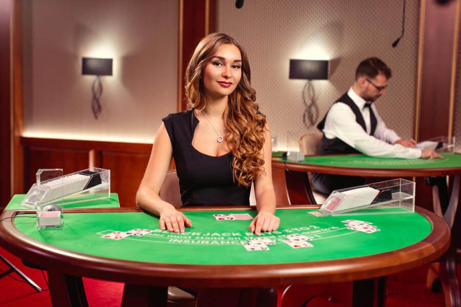 live blackjack casinoscout