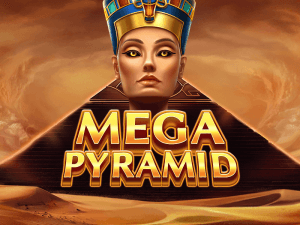 Mega Pyramid logo review