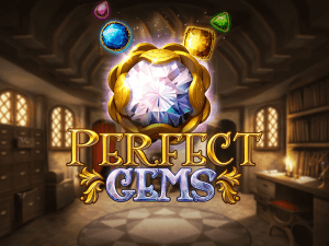 Perfect Gems logo review