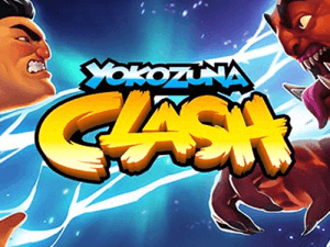 Yokozuna Clash side logo review
