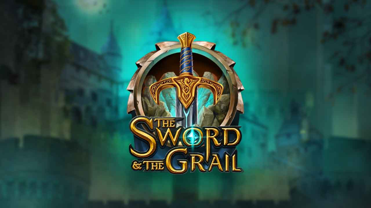 Sword and the Grail CS