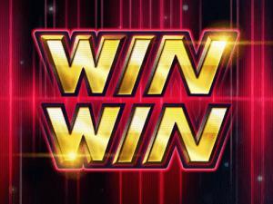 Win Win logo achtergrond