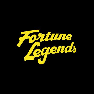 Fortune Legends Casino achtergrond