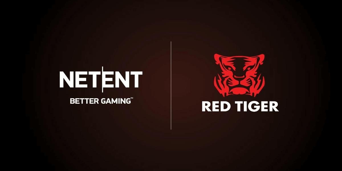 NetEnt neemt Red Tiger over voor ruim 220 miljoen euro