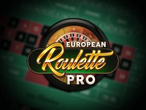 Roulette logo review