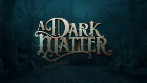 A Dark Matter logo review