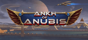 Ankh Of Anubis logo review