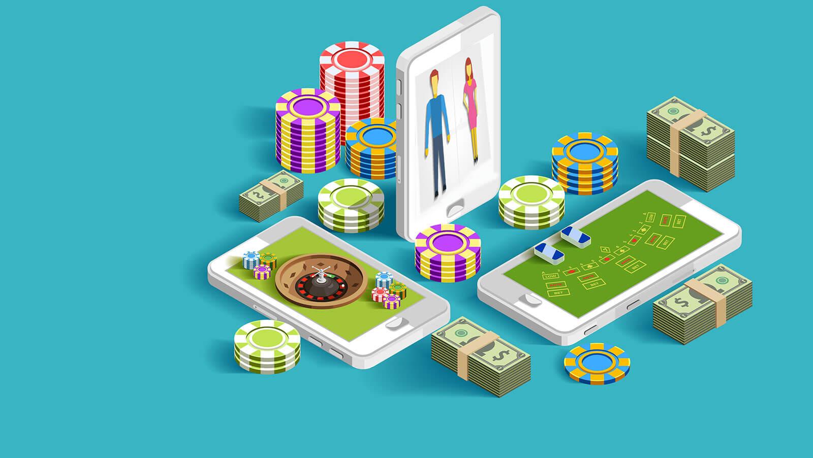 Bankroll managen CasinoScout