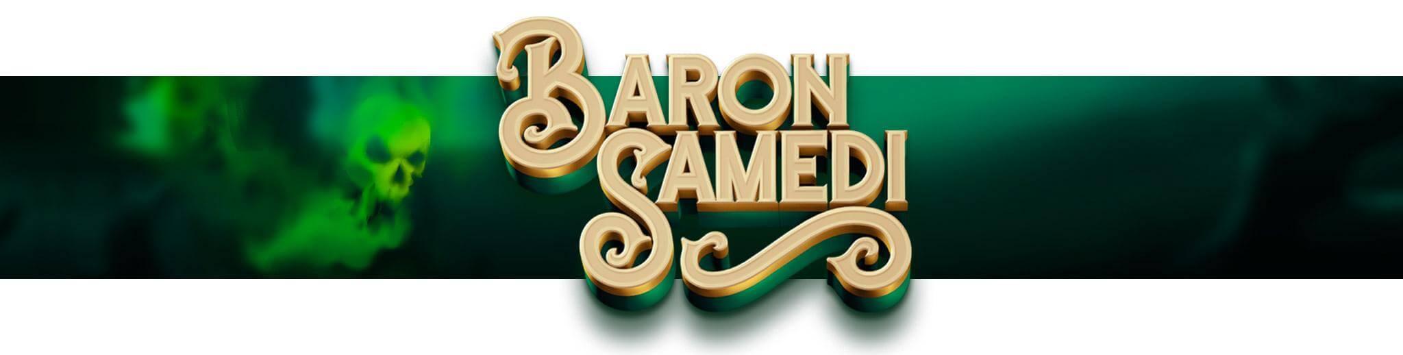 Baron Samedi CS