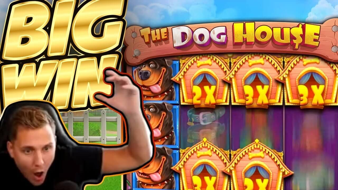 Casino Streamer Win