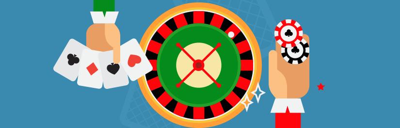 Casino Spellen CS