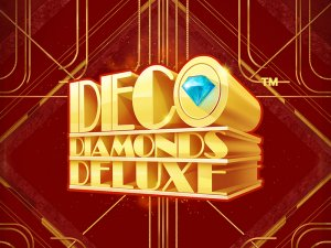 Deco Diamonds Deluxe side logo review