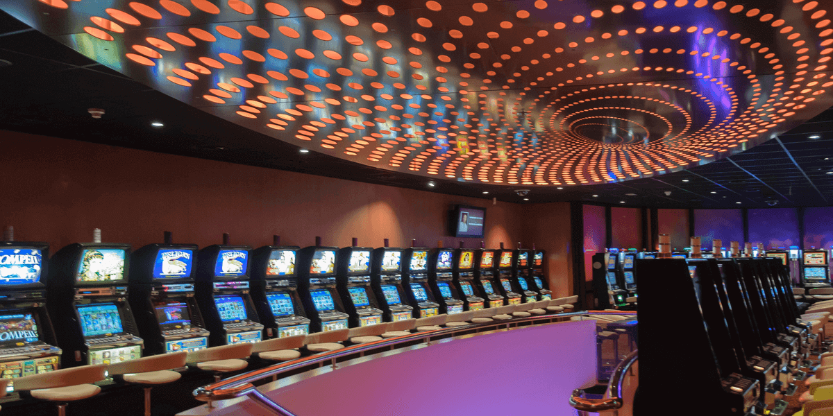 Geluksvogels winnen 1,4 miljoen euro in Holland Casino Eindhoven