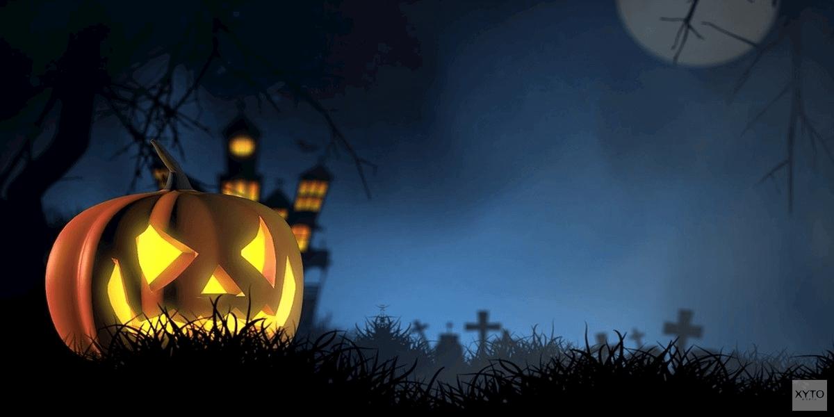 Griezel mee met de beste Halloween 2019 gokkasten!