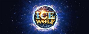 Ice Wolf logo review